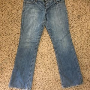 Old Navy Diva bootcut 12 jeans